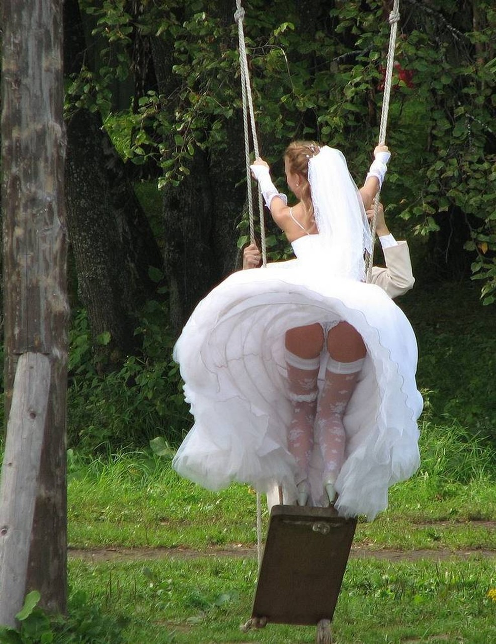 Секс с гостями на свадьбе 5 фотография